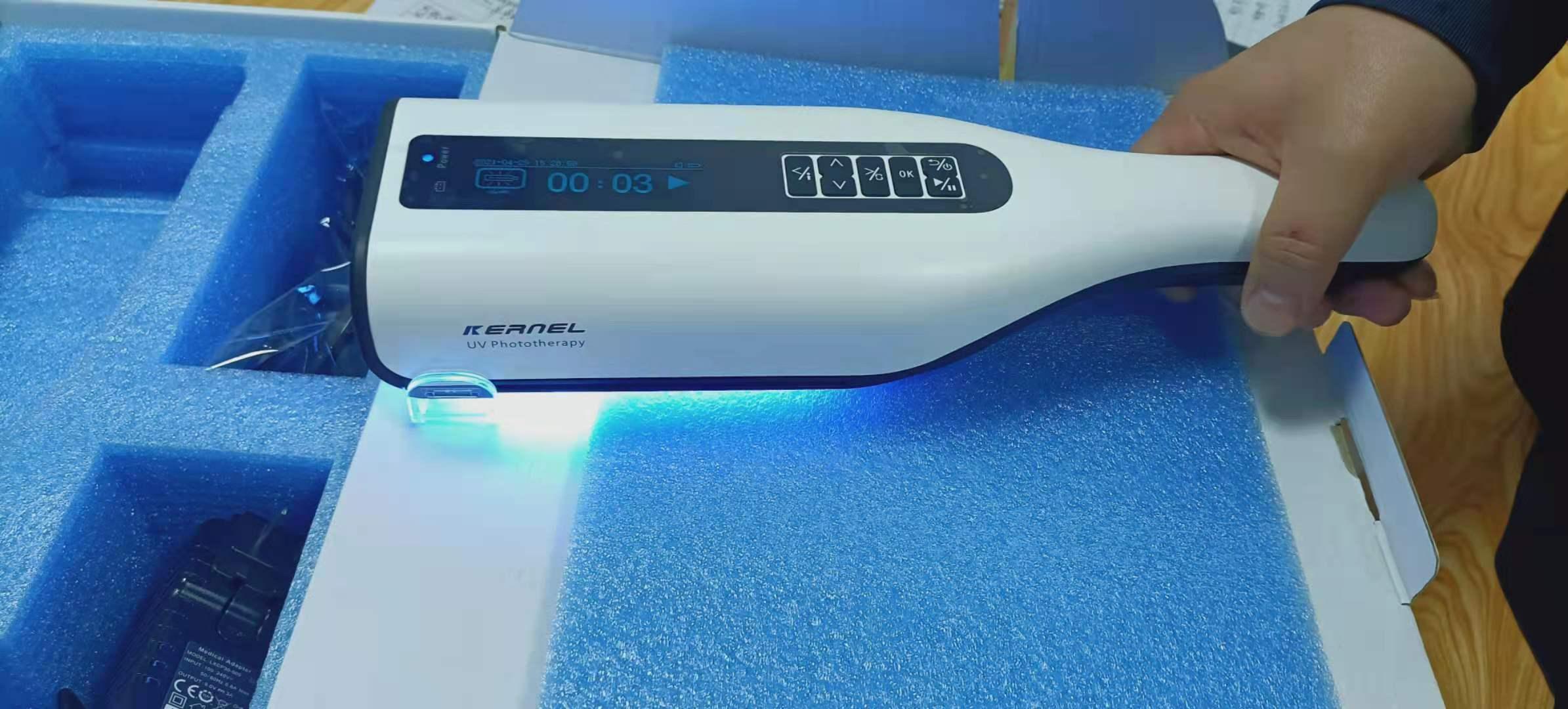 白癜风光疗仪器多少钱一台