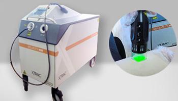 美国智能308激光治疗仪多少钱一台