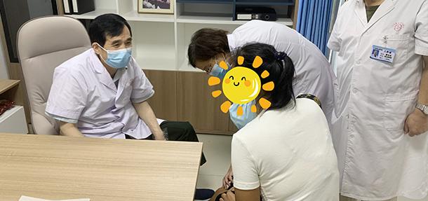 再不抓紧时间祛白,就要开学啦!白癜风专家苏有明教授会诊活动正在进行中!