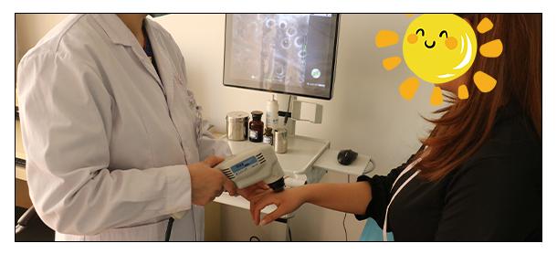 安心就医·塑造专科典范——经验医生联合坐诊让你安心就医