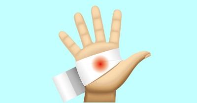 外伤导致的白癜风可以完全治好吗